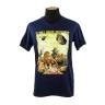 RQS T-Shirt Löwe