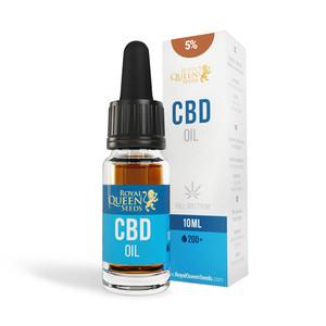 CBD Öl 5%