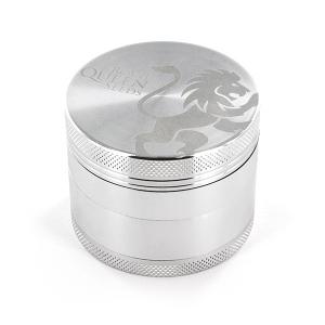 RQS Metallener Grinder Mit Gravur