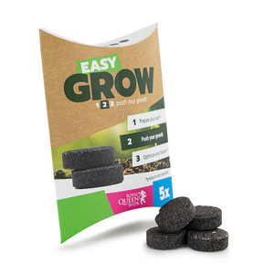 Easy Grow Wachstums-Booster