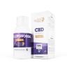 Liposomales Vitamin C mit CBD
