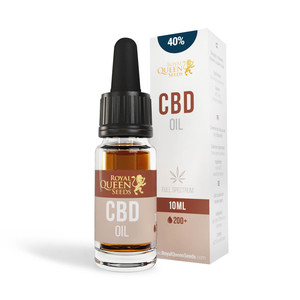 CBD-Öl 40%