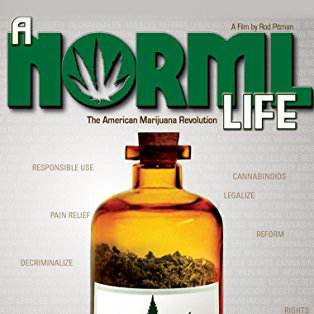 A norml life documentary pelicula cannabis classic