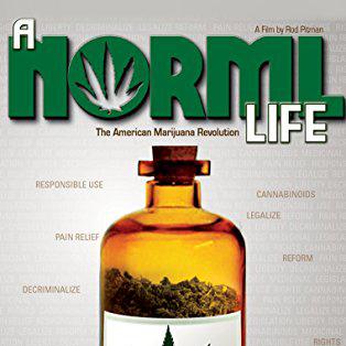 A norml life documentary pelicula cannabis classic