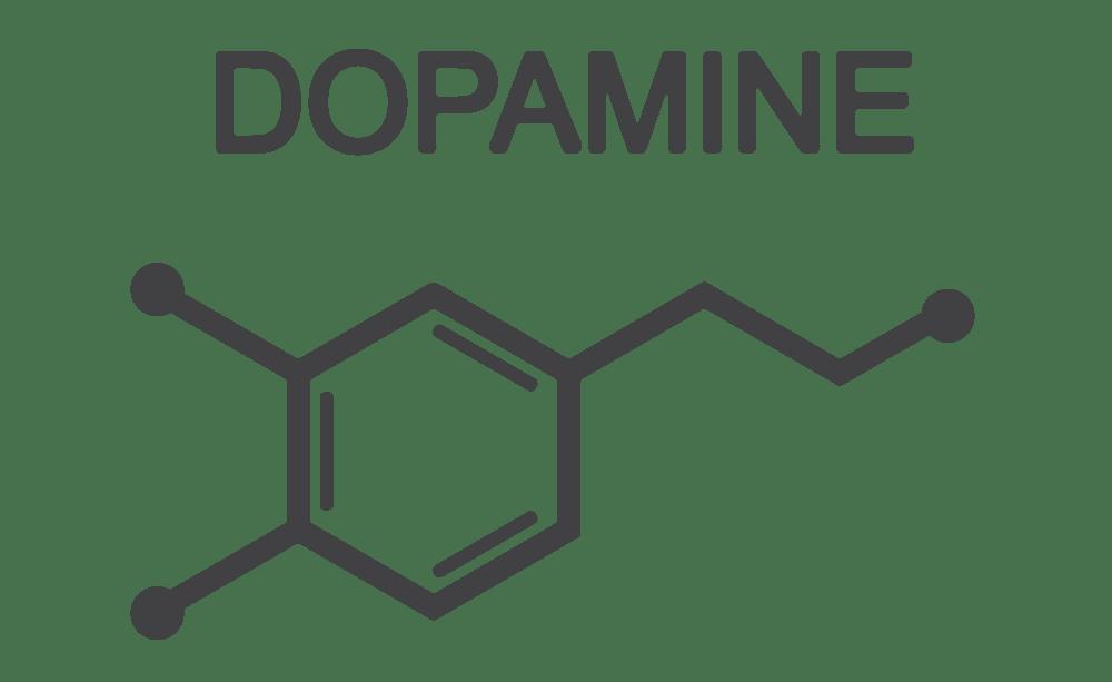Dopamine creativiteit