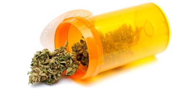 Marihuana und Sexualtrieb
