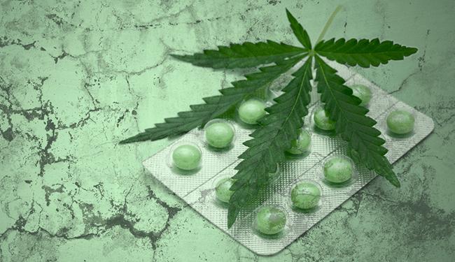 Kolumbien Medizinisches Cannabis