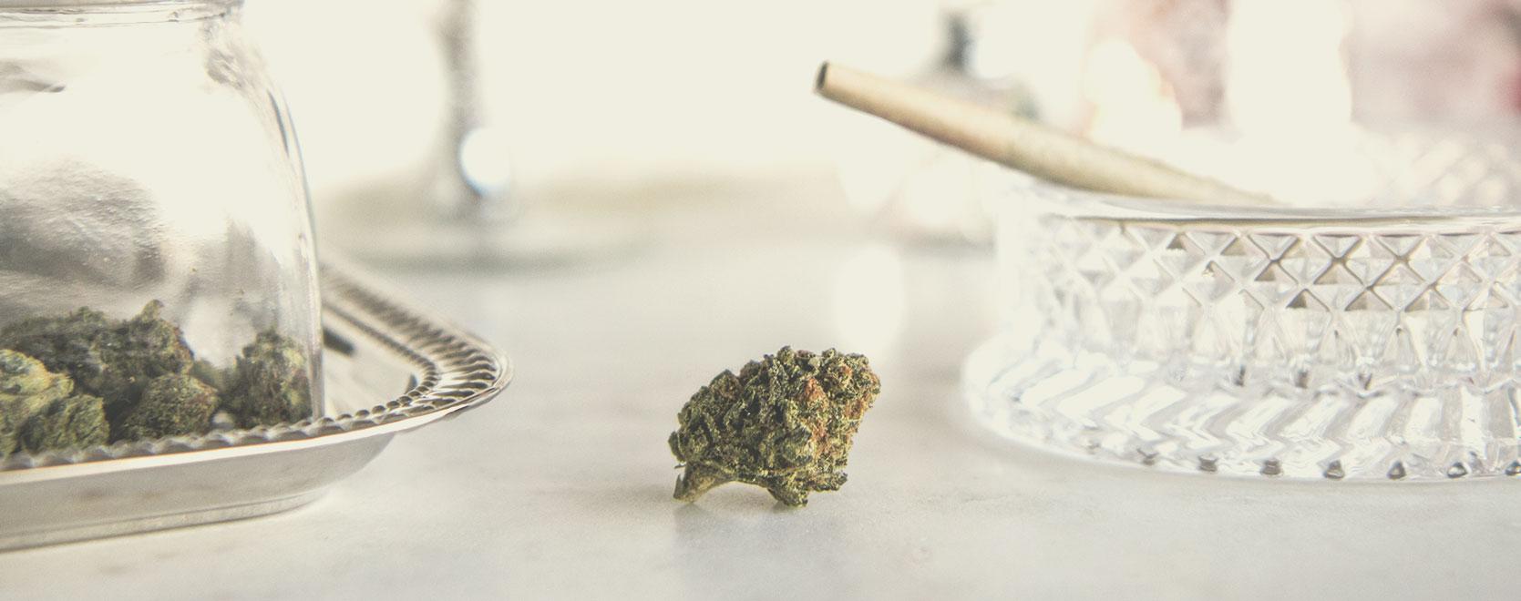 Wie man Cannabis verantwortungsvoll nutzt