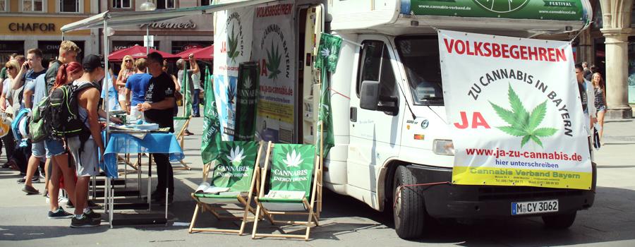 Deutschland legalisierung canna-reform inländischen kultivierung