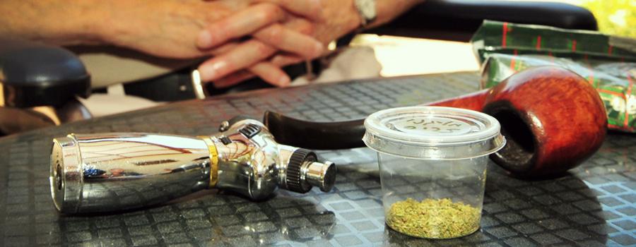 Cannabis Regulierung der deutschen Regierung