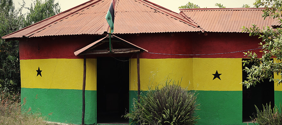 Rastafari Church in Ethiopia