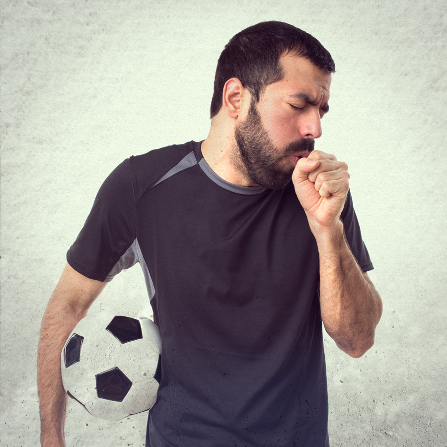 Cannabinioides anxieté recepteurs thc leistungen sport ahtlétiques cannabis