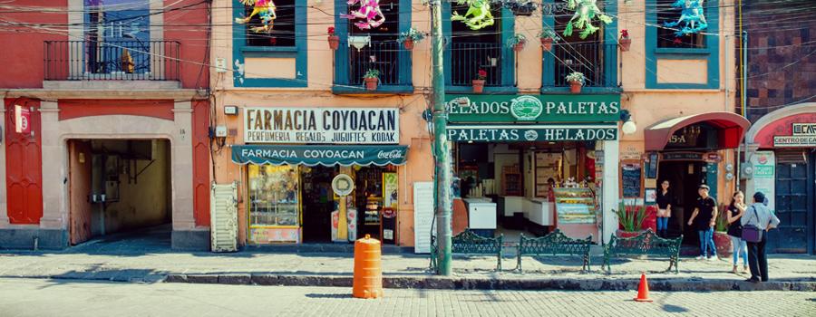 Mexiko medizinische Benutzer Cannabis