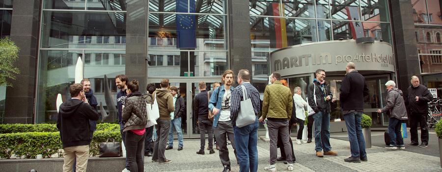 ICBC Konferenzzentrum Berlin