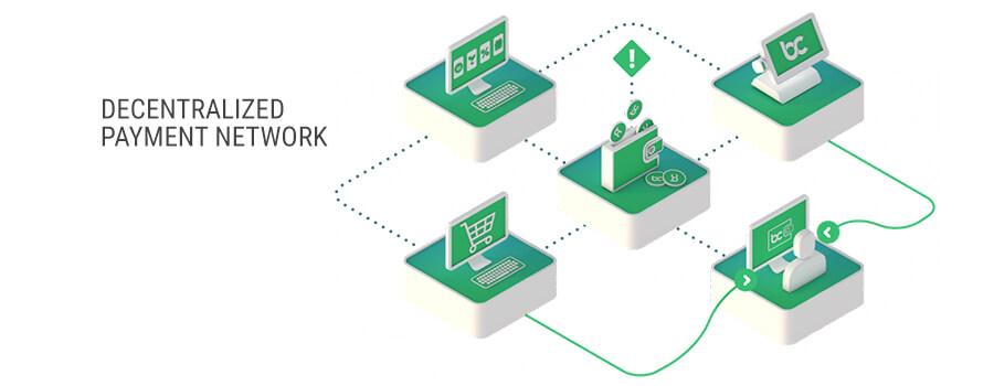 Dezentrales Zahlungsnetzwerk