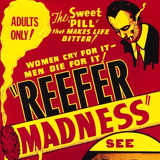 refeer madness documentary film cannabis klassic