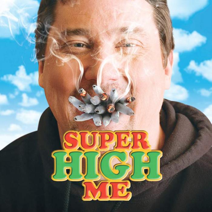super high me dokumenteren moderne cannabis