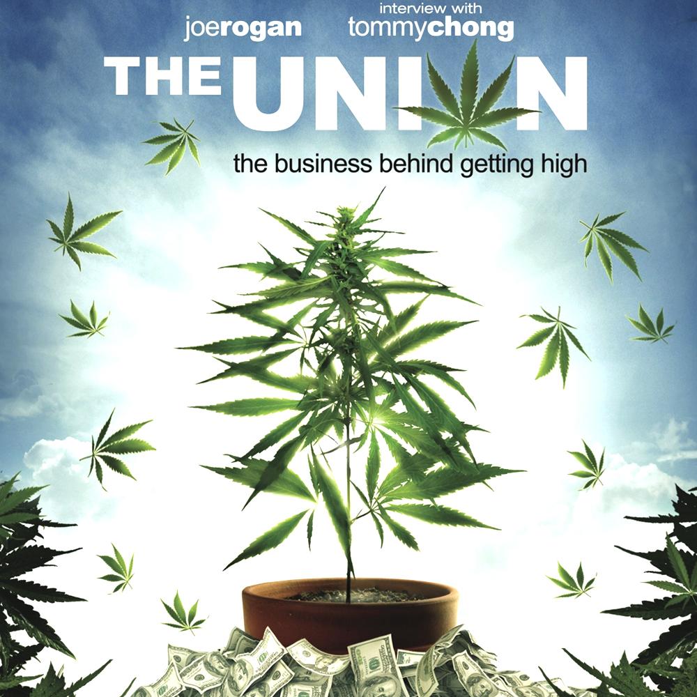 the union dokumentationen cannabis weed