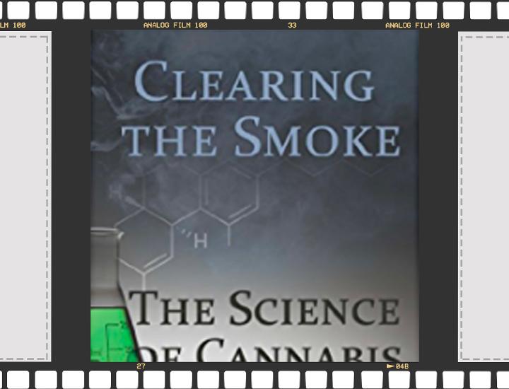 Dokumentationen Über Cannabis