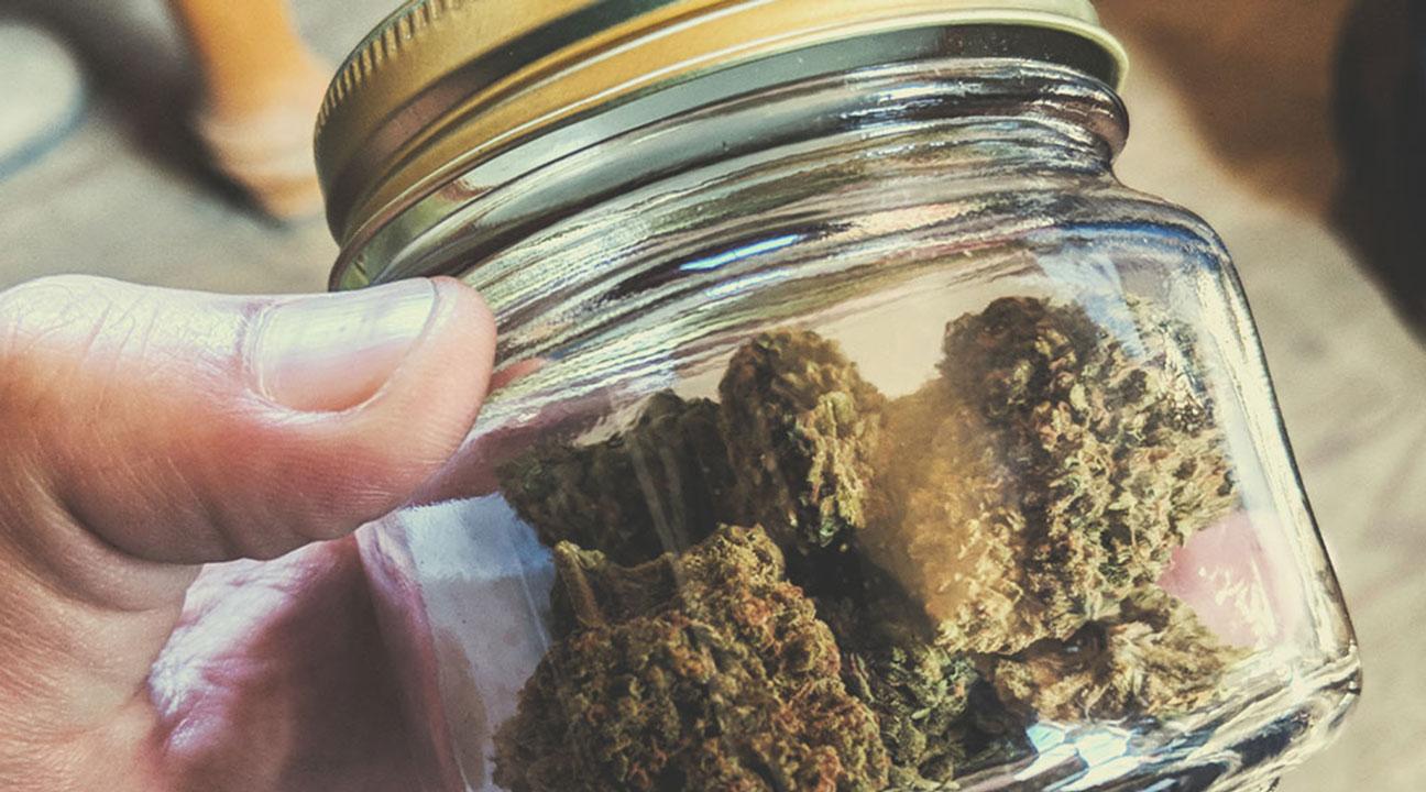 Weitere Schritte zur Aufrechterhaltung eines verantwortungsvollen Umgangs mit Cannabis