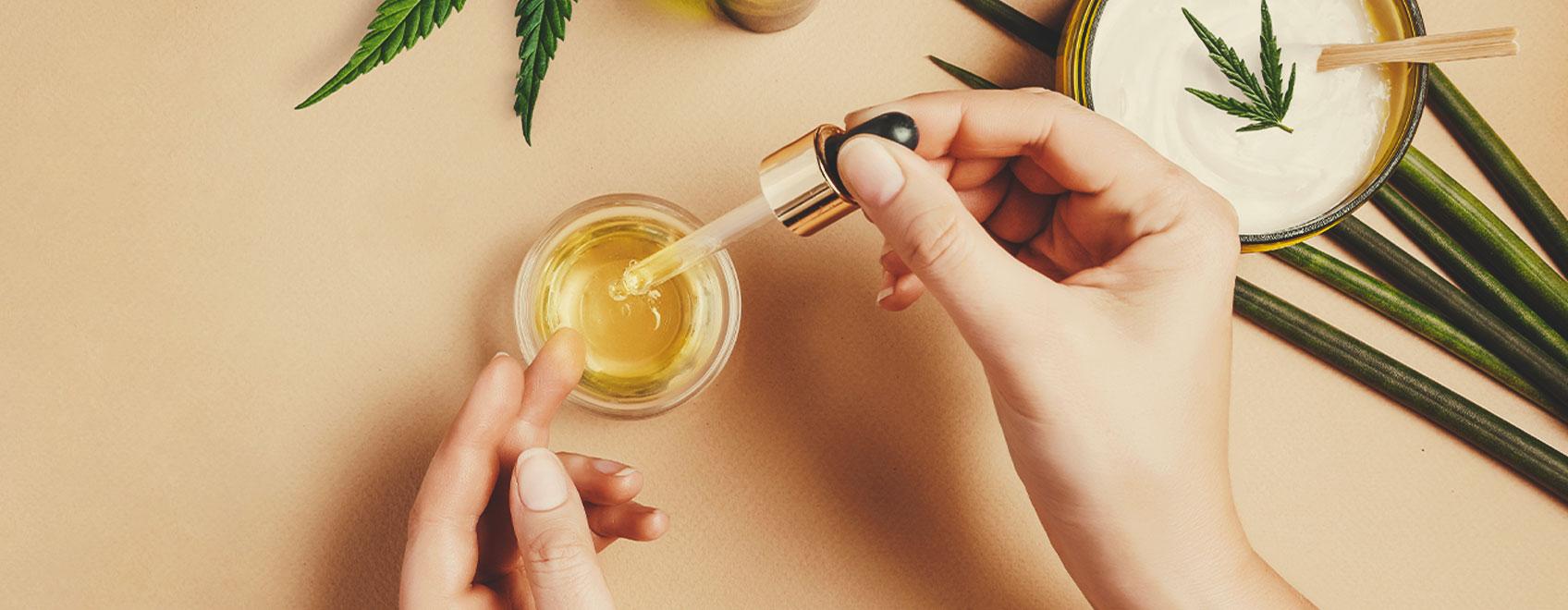 Wie man CBD-Öl aus medizinischen Cannabissamen herstellt