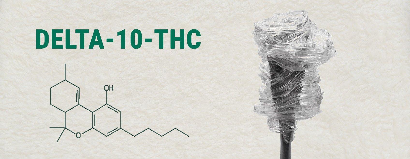 Was ist Delta-10-THC?