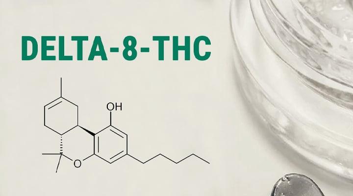 Was ist delta-8-THC?