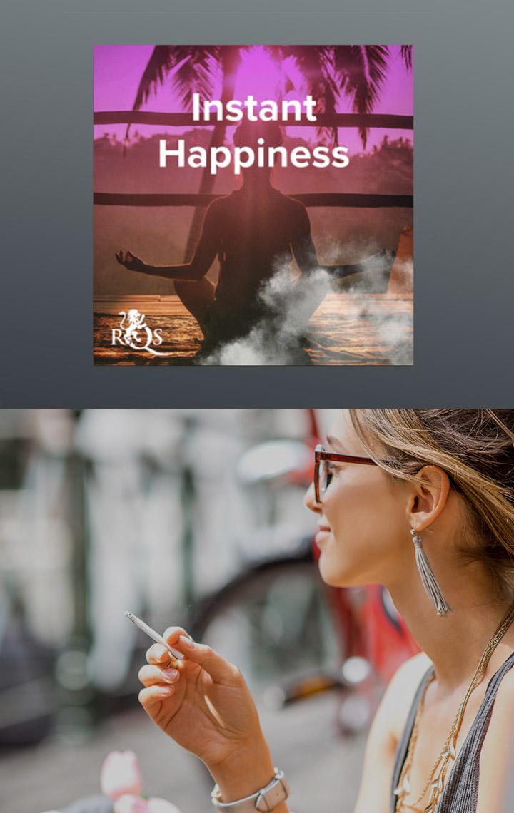 Glücks-/Stimmungs-Booster