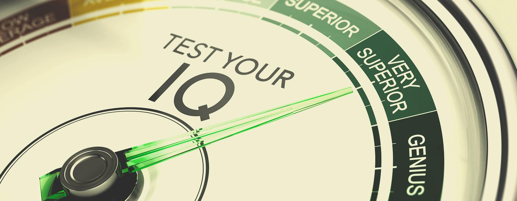 Was sagt der IQ wirklich aus?