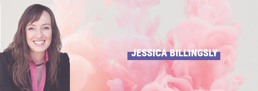 Jessica Billingsly