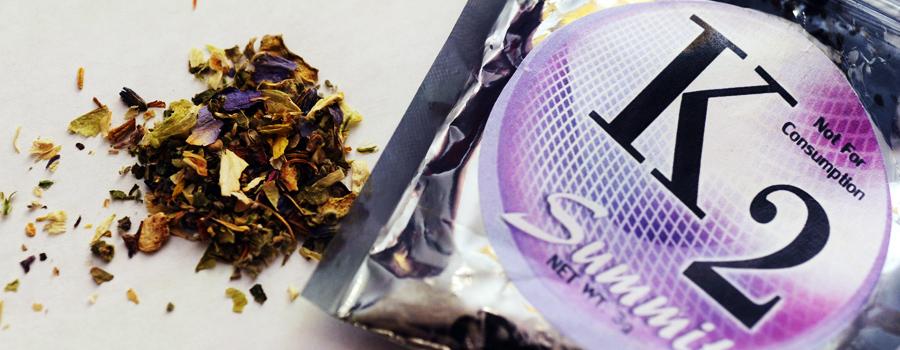 K2 synthetischer Cannabis