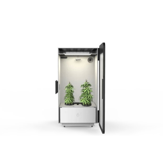 the leaf growbox