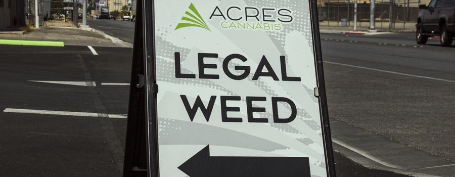 Legale Apotheke Cannabis Las Vegas