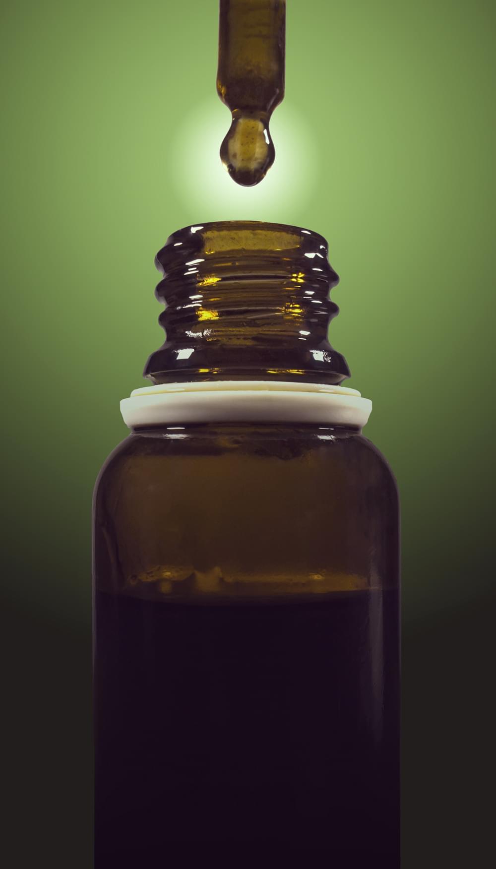 Cbd-Verordnung uk Cannabis medizinischen Marihuana