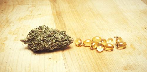 Cannabis therapeutische Arzt Patienten