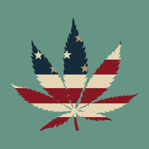 Marihuana Cannabisgesetzgebung America ändern