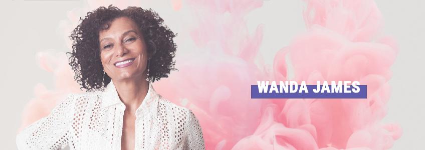 Wanda James