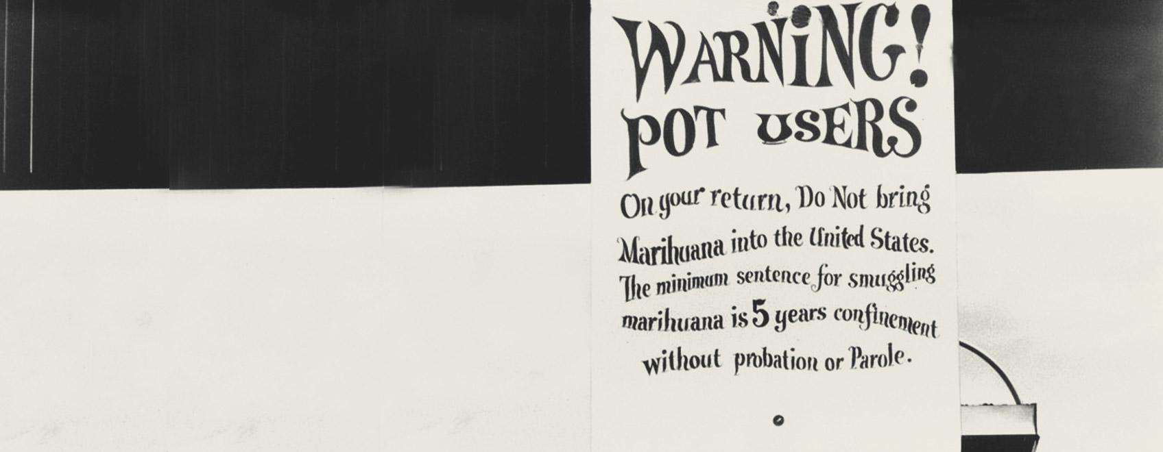 Warum sind mit Cannabis derartig viele Stigmata verbunden?