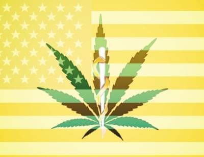 Marihuana gibt dir Akne